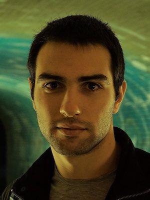 Georgi Dikov